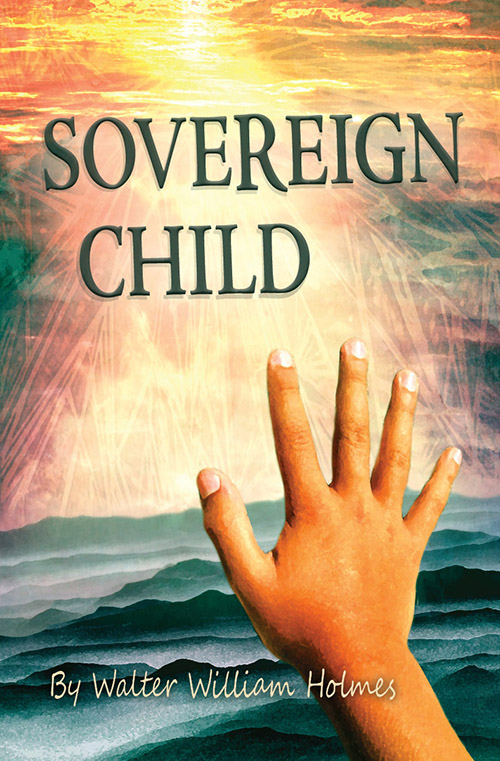 Sovereign Child Cover